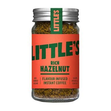 Little's Coffee Rich Hazelnut 50g