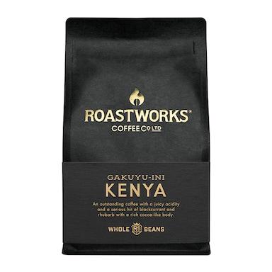 Roastworks Coffee Co Ltd. Kenya Whole Beans 200g