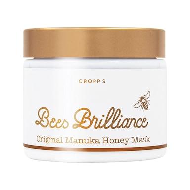 Bees Brilliance Original Manuka Honey Mask