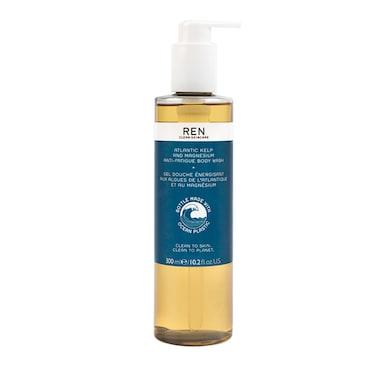 REN Atlantic Kelp & Micro Algae Anti-Fatigue Body Wash