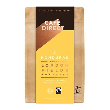 Cafédirect Honduras Organic Ground Coffee 200g