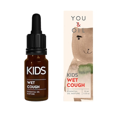 You & Oil Kids Wet Cough 10ml