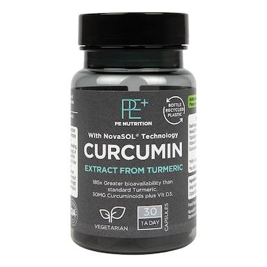 Precision Engineered Curcumin 30 Capsules