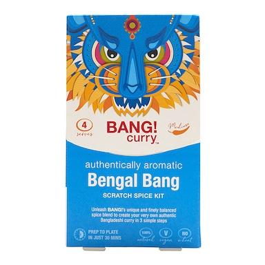 Bang Curry Bengal Bang Scratch Spice Kit 20g