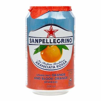 San Pellegrino Blood Orange 330ml
