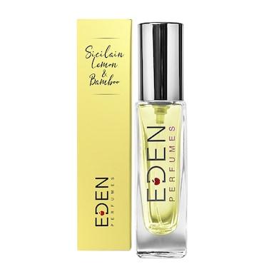Eden Perfumes Sicilian Lemon Eau de Parfum 30ml
