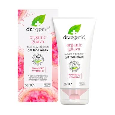 Dr Organic Guava Gel Face Mask