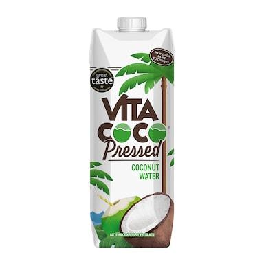 Vita Coco Pressed Coconut Water 1L