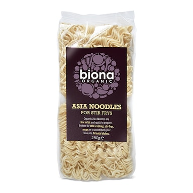 Biona Organic Asia Noodles 250g