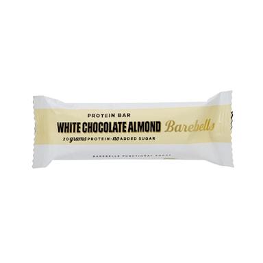 Barebells Protein Bar White Choc Almond 56g