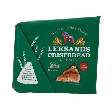 Leksands Crispbread Multigrain 200g
