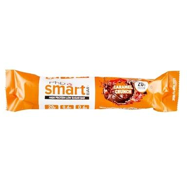 PhD Smart Bar Caramel Crunch 64g