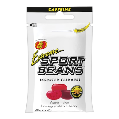 Jelly Belly Sports Jelly Beans Extreme 28g