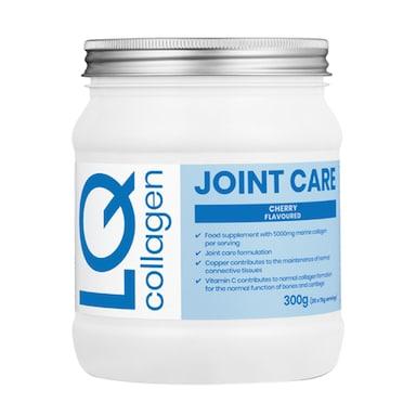 LQ Collagen Joint Care Cherry Flavoured Powder 300g