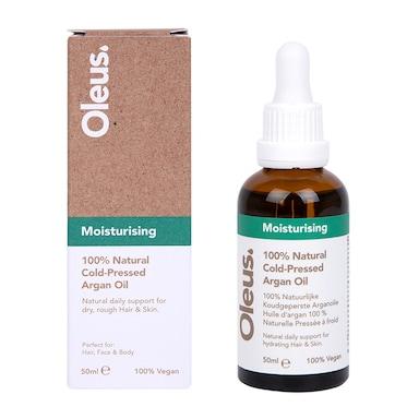 Oleus Argan Oil 50ml