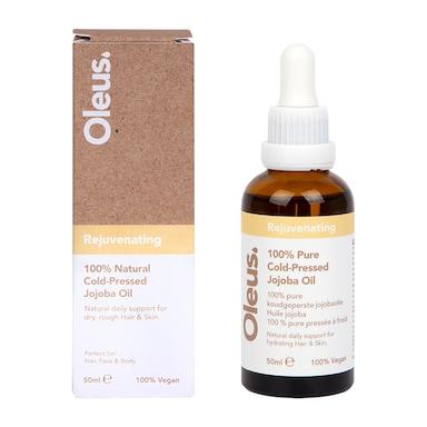 Oleus Jojoba Oil 50ml