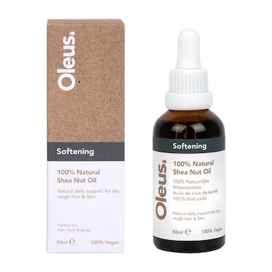 Oleus Sheanut Oil 50ml