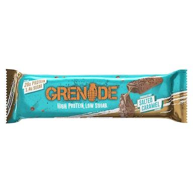 Grenade Carb Killa Protein Bar Choc Chip Salted Caramel 60g