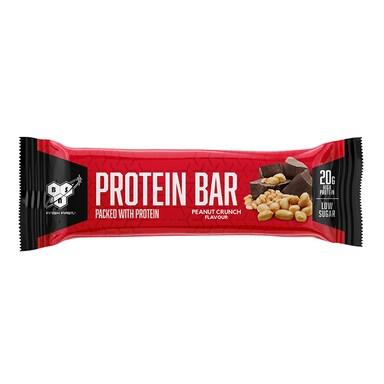 BSN Protein Bar Peanut Crunch 60g
