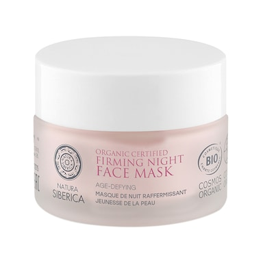 Natura Siberica Age-Defying Firming Night Face Mask