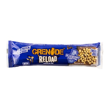 Grenade Reload Protein Oat Bar Blueberry Muffin 70g