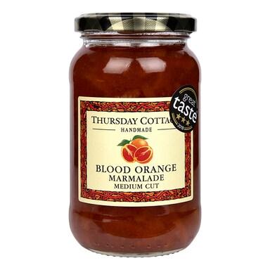 Thursday Cottage Blood Orange Marmalade 454g