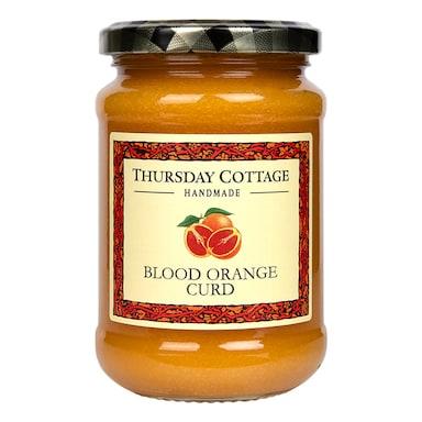 Thursday Cottage Blood Orange Curd 310g