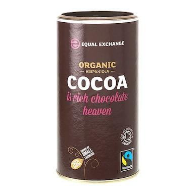Equal Exchange Hispaniola Cocoa - Organic & Fairtrade 250g