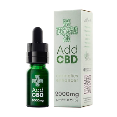AddCBD Cosmetic Enhancer 2000mg