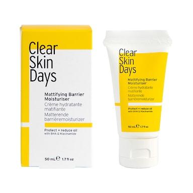 Clear Skin Days Mattifying Barrier Moisturiser 50ml