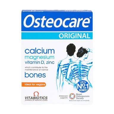 Vitabiotics Osteocare Original 30 Tablets
