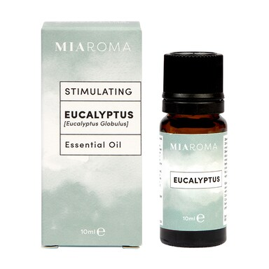 Miaroma Eucalyptus Pure Essential Oil 10ml