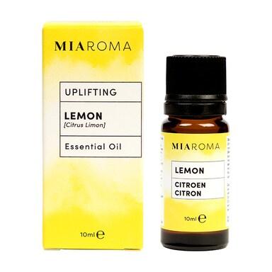 Miaroma Lemon Pure Essential Oil 10ml