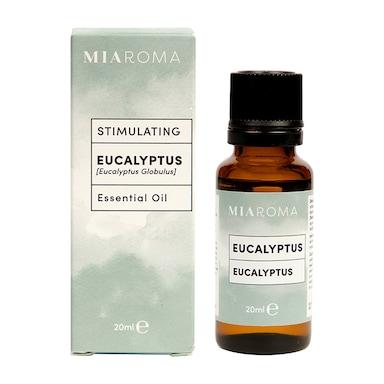 Miaroma Eucalyptus Pure Essential Oil 20ml