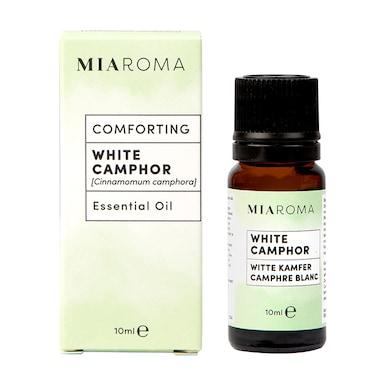 Miaroma White Camphor Pure Essential Oil 10ml