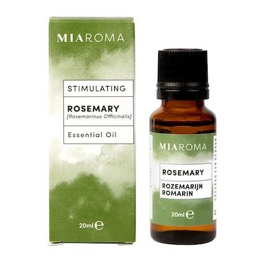 Miaroma Rosemary Pure Essential Oil 20ml