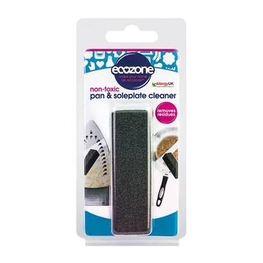 Ecozone Pan & Soleplate Cleaning Pad Single