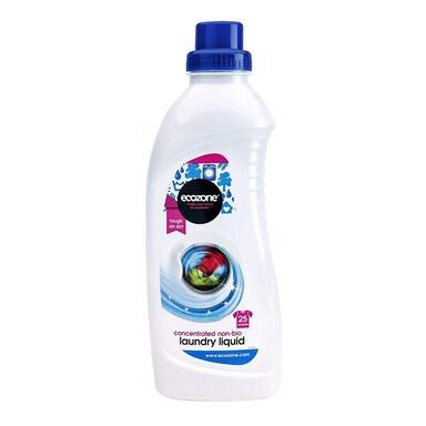 Ecozone Non Bio Laundry Liquid - 25 Washes 1Ltr