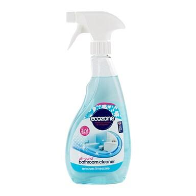Ecozone 3 In 1 Bathroom Cleaner 500ml