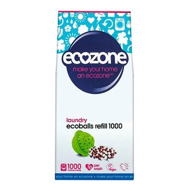 Ecozone Ecoball 1000 Refill Pellets 317g
