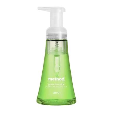 Method Hand Wash - Foaming Green Tea & Aloe 300ml