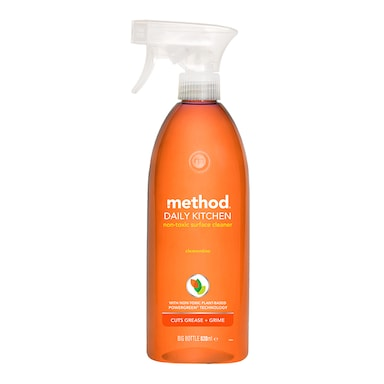 Method Daily Kitchen Surface Cleaner 828ml