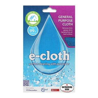 E-Cloth General Purpose Cloth Single
