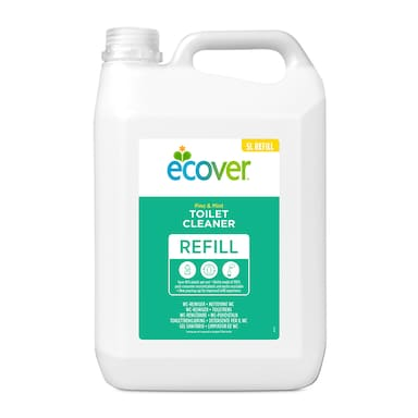 Ecover Toilet Cleaner - Concentrated 5Ltr