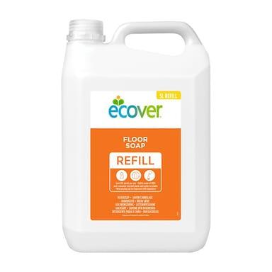 Ecover Floor Cleaner 5Ltr