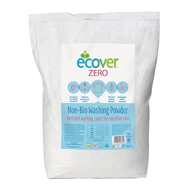 Ecover Zero Washing Powder 7.5kg