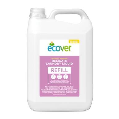 Ecover Laundry Liquid - Delicates 5Ltr
