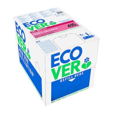 Ecover Fabric Softener - Apple Blossom & Almond 15Ltr