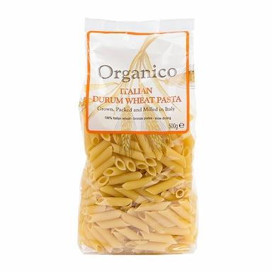 Organico Penne White Quills 500g