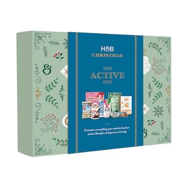 The Active Box